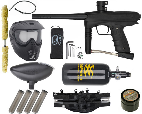 Novice Gun Package Kit - GOG eNMEy