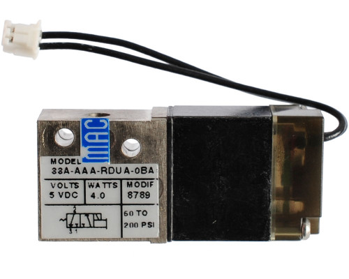 SP Shocker RSX Replacement Part #SOL303 - Solenoid