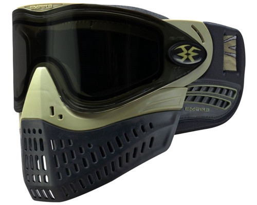 Empire E-Flex Paintball Masks