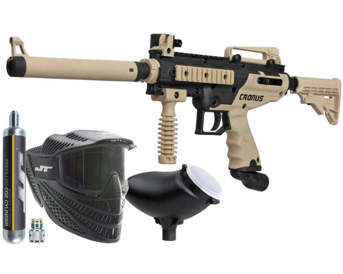 Tippmann - Cronus Tactical - Paintball Marker PowerPack