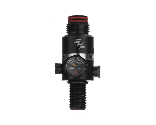 Ninja Paintball HPA SHP Tank Regulator - 3000 psi