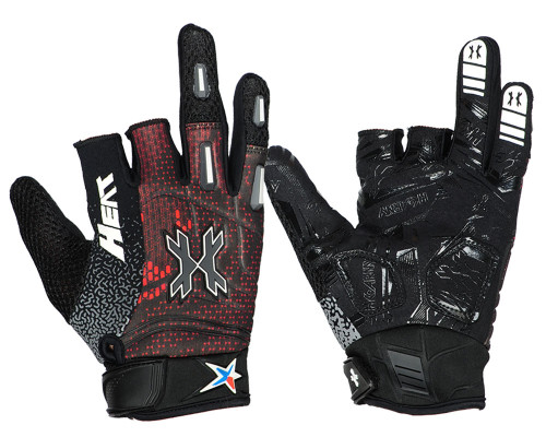 HK Army Hardline Gloves - Houston Heat