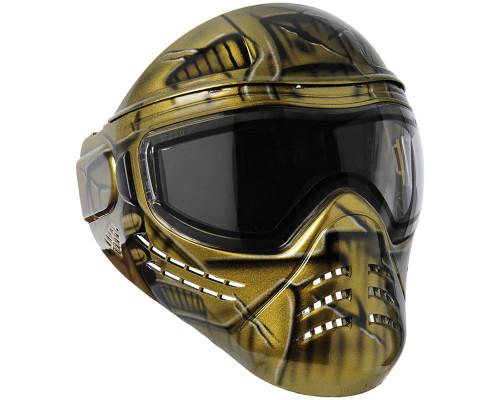 Save Phace Diss Series Paintball Mask - Olah