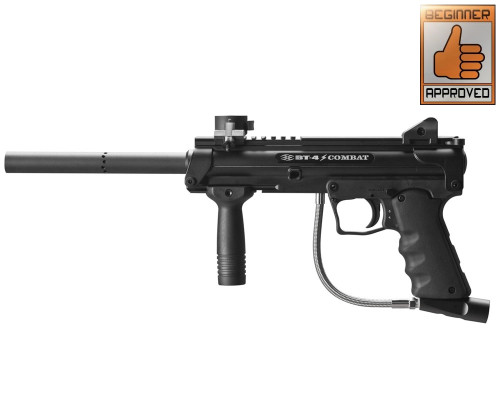 BT-4 Slice Combat Paintball Gun