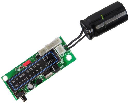 Kingman Spyder Replacement Part #193 - CAMD 3.0 Circuit Board