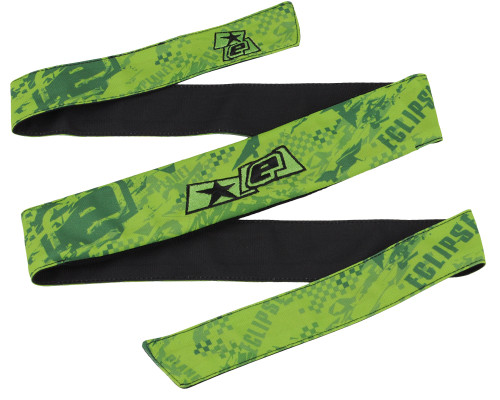 Planet Eclipse Head Tie HeadBands