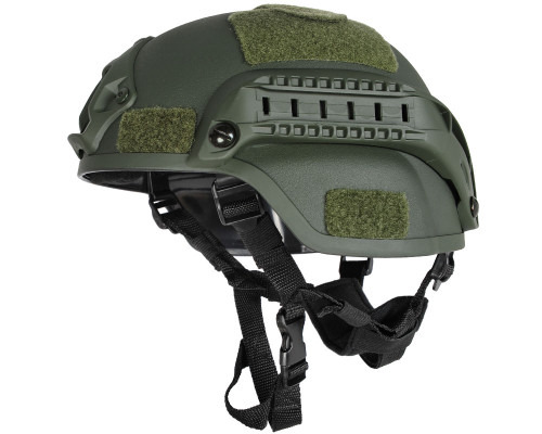 Warrior Tactical Airsoft Helmets