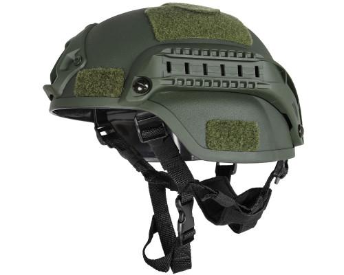 Warrior Tactical Airsoft Helmets