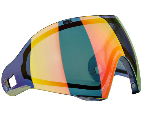 Dye i4 Dyetanium Thermal Mirrored Lenses