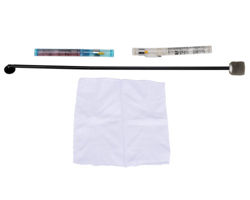 Viewloader Paintball Gun Cleaning Kit