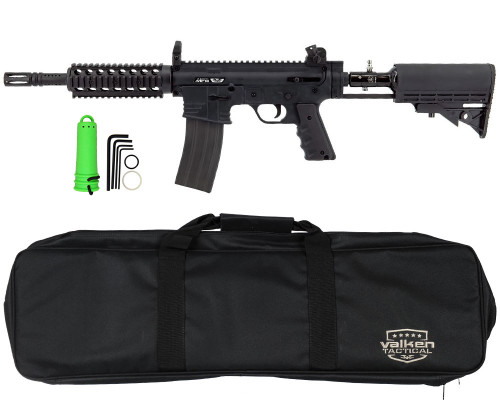 Valken V-Tac Blackhawk MFG Tactical Paintball Marker