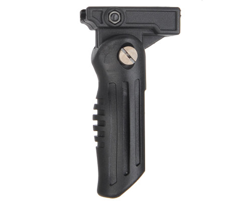 Warrior Folding Foregrip - Black