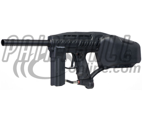 Tippmann Paintball Gun - Raider