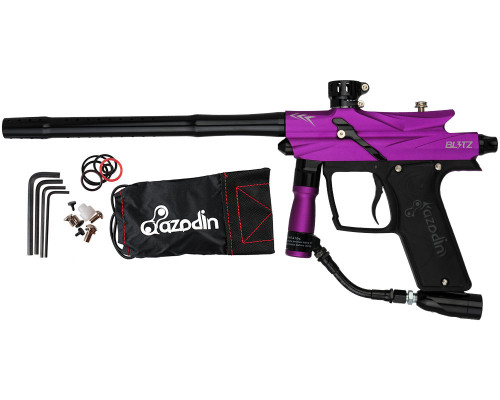Azodin Blitz Electronic 3 Paintball Marker
