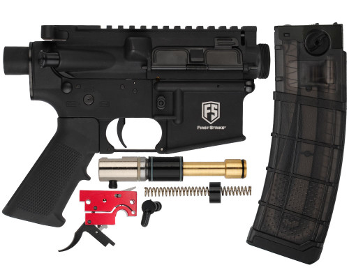 First Strike/Tiberius Arms Builder Kit For T15 Markers (Full Auto)