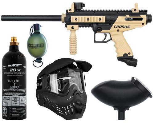 Tippmann Gun Package Kit - Cronus - Grenadier