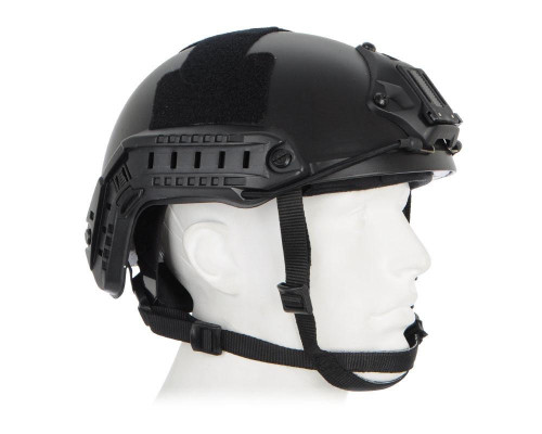 Bravo Tactical Airsoft Helmet - MH