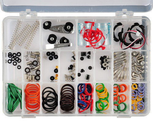 Dye M3s Replacement Part #39000122 - Medium Rebuild Kit