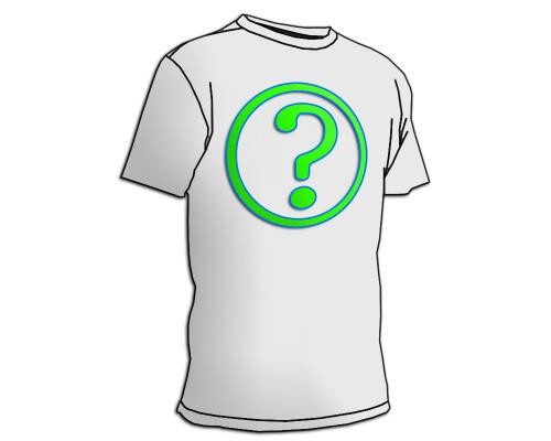 Grab Bag T-Shirts For $7.95