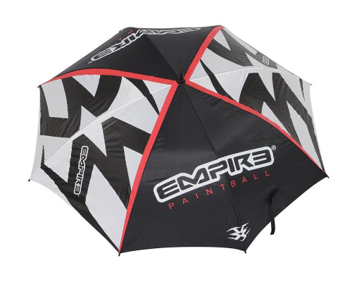 Empire Umbrella (Black/Grey)