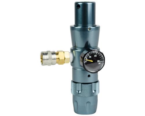 Valken Ultra Rig (250 psi) Extra Low Pressure Regulator (79577)