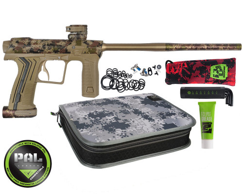 Planet Eclipse Etha2 .50 Cal (PAL ENABLED) - HDE Earth