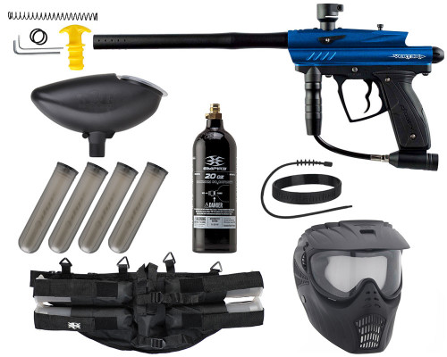 Epic Gun Package Kit - D3fy Sports Vert3x