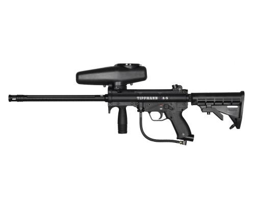 Tippmann Gun Package Kit - A5 Trooper