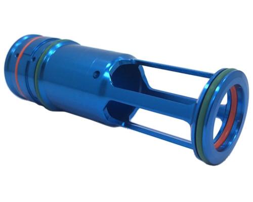 Dye Gun Bolt - DSR Flex Flow Can