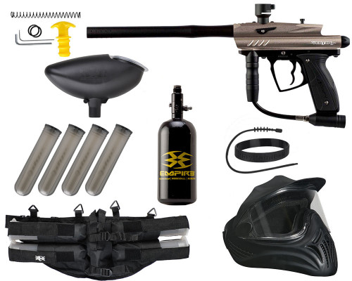 Legendary Gun Package Kit - D3fy Sports Vert3x