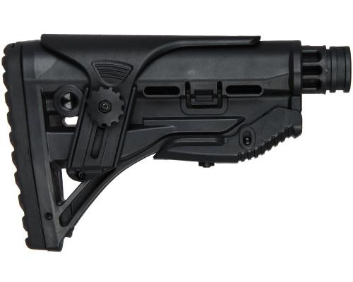 Warrior Deluxe Stock w/ Adjustable Cheek Riser - Tippmann 98
