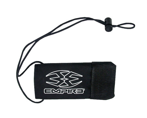 Empire Barrel Cover - Black