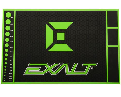 Exalt Gun Tech Mat - HD Rubber