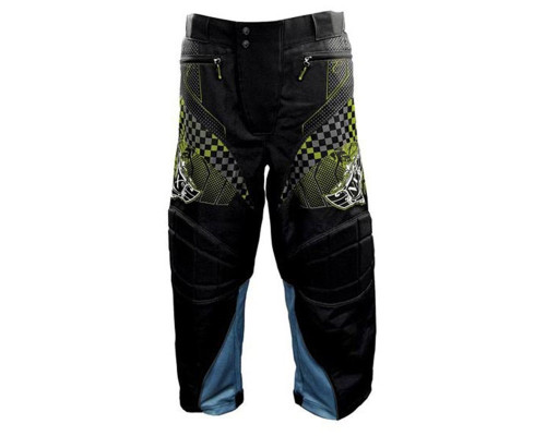 2012 NXE Elevation Pants Olive