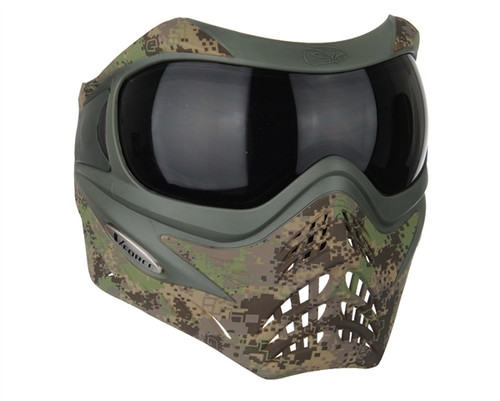 Planet Eclipse Vforce Grill Paintball Masks