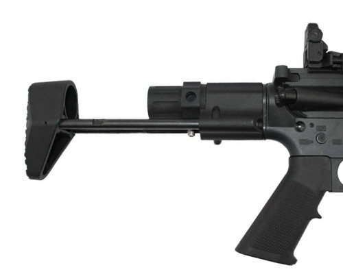 First Strike T15 PDW Collapsible Stock