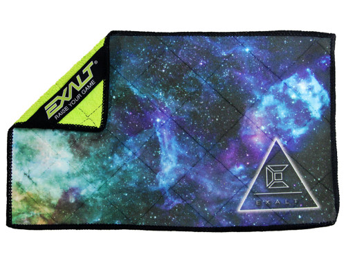 Exalt Lens Microfiber Goggle Cleaning Cloth - Player