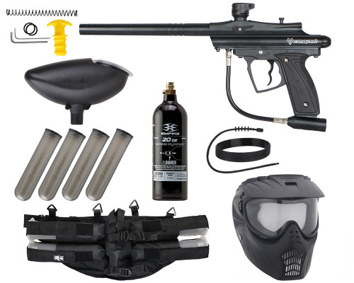 Epic Gun Package Kit - D3fy Sports Conquest