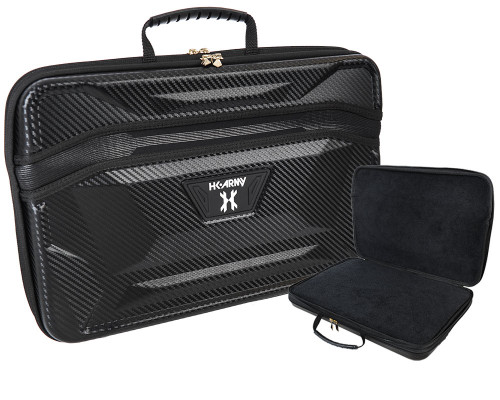 HK Army Gun Case - XL Exo Carbon