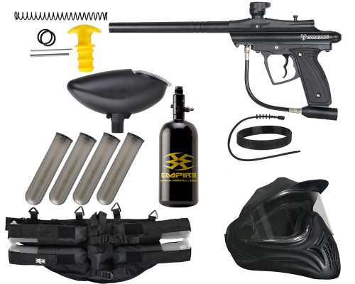 Legendary Gun Package Kit - D3fy Sports Conquest