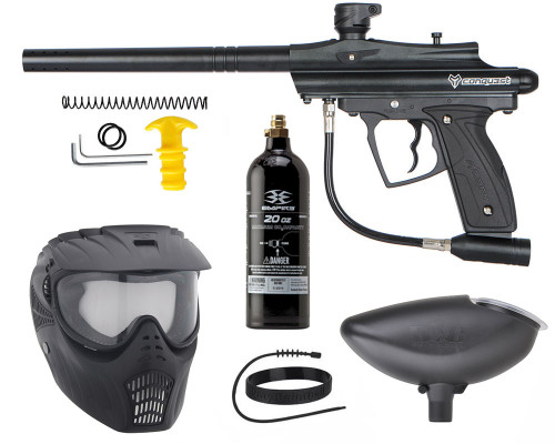 Basic Gun Package Kit - D3fy Sports Conquest
