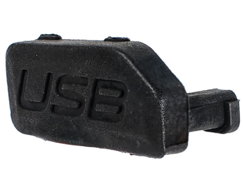 Dye M2, M3s & M3+ Replacement Part #R95661055 - USB Cover