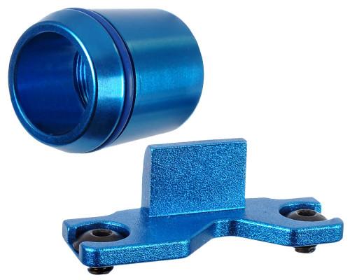 Dye Feed Kit - DAM GBD FSR