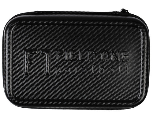 Field One Rigid Acculock Barrel Case - Carbon