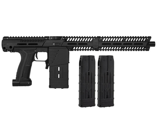 Planet Eclipse Mag Fed EMEK MG100 (PAL ENABLED) w/ 2 Additional (20 Round) Magazines