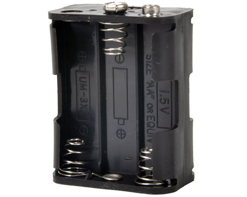 Empire Replacement Part - 6AA Battery Pack (38804) - D*Fender