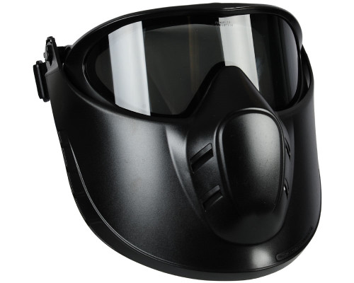 Valken VSM Tactical Airsoft Googles (Thermal) w/ Face Shield