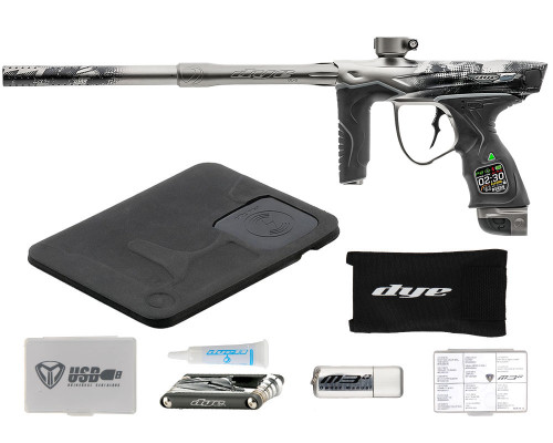Dye M3+ Paintball Marker