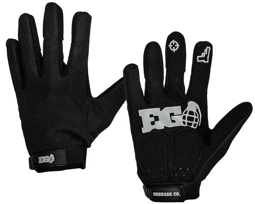 Enola Gaye Full Finger FU Tactical Gloves