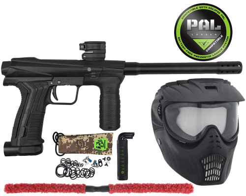 Planet Eclipse Gun Starter Package - EMEK 100 (PAL Enabled) Mechanical